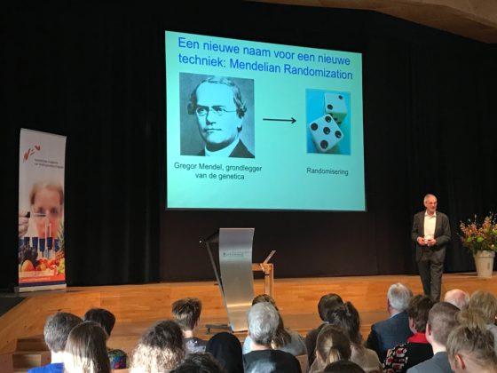 Martijn Katan: Obesitas is een politiek en sociaal probleem