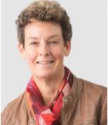 Meike te Giffel managing director Mérieux NutriSciences Nederland