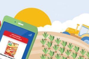 Nestlé en Carrefour starten blockchainproject