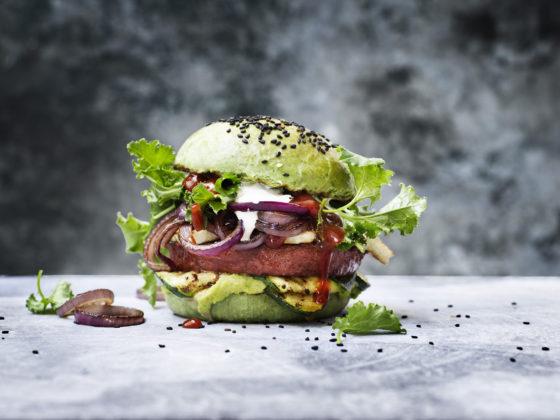 Nestlé introduceert 100% plantaardige Garden Gourmet burger