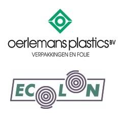 Oerlemans plastics bv en Ecolon bv gaan strategische samenwerking aan