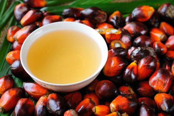 Unilever maakt leveranciers palmolie bekend
