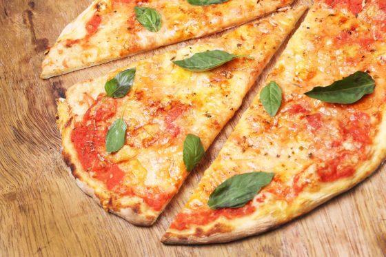 Questionmark: 'Hoeveelheid zout in pizza's nog altijd te hoog'