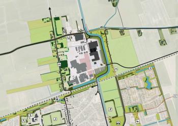 Vertraging in besluitvorming uitbreiding productielocatie FrieslandCampina