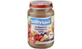 Chloraatresidu in potjes biologische babyvoeding