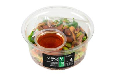 Albert Heijn haalt salade terug vanwege verkeerd etiket