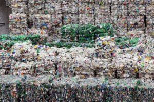 Blockchain kan recycling voedselverpakkingen aanjagen: de Zwitsers werken hier al mee