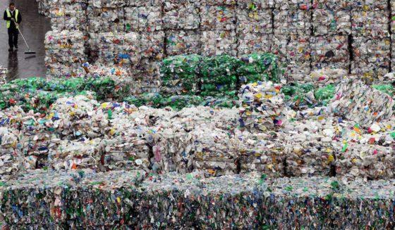 Recyclepercentage verpakkingen stijgt bij vrijwel alle materialen
