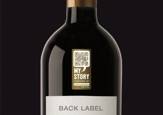 DNV GL lanceert blockchaintoepassing My Story:  meer transparantie voor consument