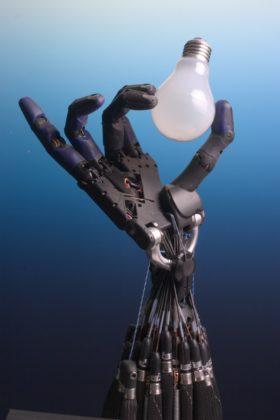 'Robotisering neemt enorme vlucht'