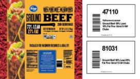 Grootste rundvleesproducent ter wereld veroorzaakt Salmonella-uitbraak