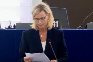 Annie Schreijer-Pierik (CDA) opnieuw in Landbouwcommissie