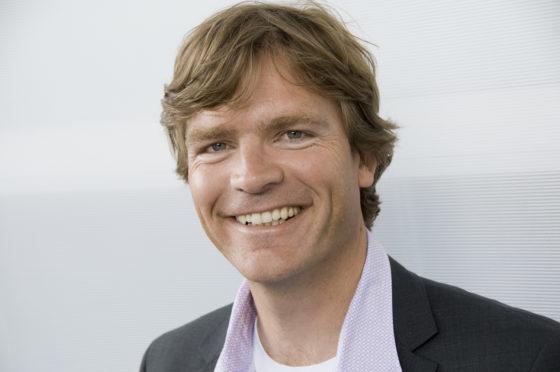 Timo Hoogeboom van Hak over transparantie: 'Een kwetsbare opstelling is nodig'