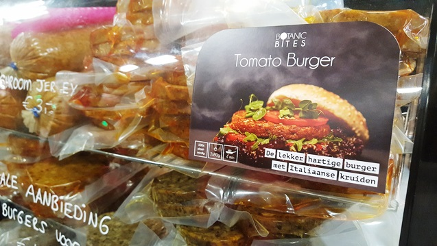 tomatenburger