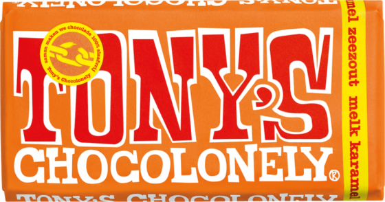 Tony's Chocolonely na pilot: we stoppen met blockchain