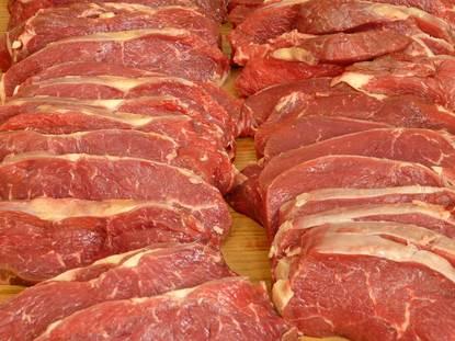 NVWA doet inval bij vleesverwerker