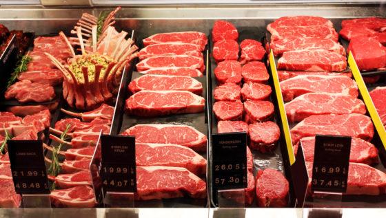 'Echte prijs' van vlees ligt ongeveer 50 procent hoger dan de supermarktprijs