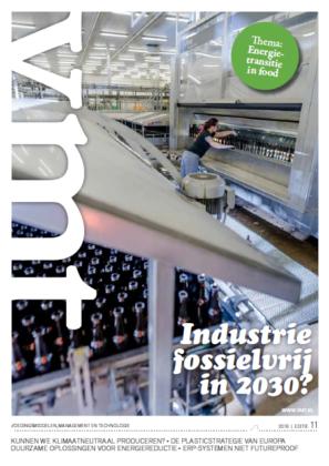 VMT 11: is de voedingsindustrie klaar voor de energietransitie?