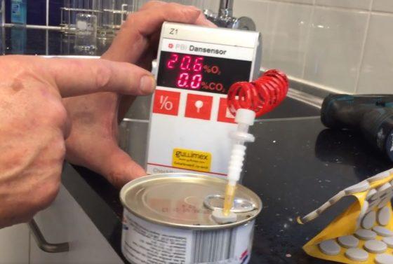 Videocolumn voedselveiligheid met IJsbrand: het stabiele kaasje