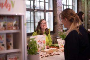 Flexitariër omarmt foodtrends: 'plantaardig wordt middelpunt van bord'