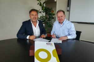 SVO vakopleiding food en Gilde-BT/OVD Opleidingen verlengen samenwerking