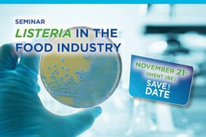 21 november | Listeria in the Food Industry