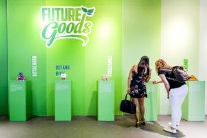 FutureGoods bij Lidl in de schappen