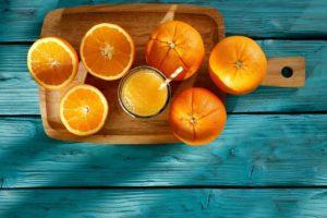 Start-up ontwikkelt sinaasappelsap met minder suiker