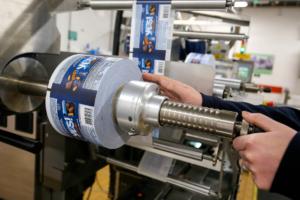 Nestlé lanceert YES! Repen in papieren verpakking