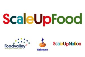 Food Valley NL en Rabobank starten programma om start-ups te helpen met opschaling (video)