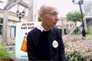 Green Protein Alliance-campagne kan fabrikanten helpen: 'Plantaardig wordt onderschat als lekker eten' (video)