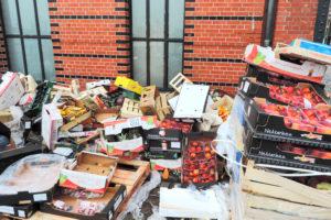 Japanse voedingsmiddelenbedrijven veranderen houdbaarheidsdatum om voedselverspilling tegen te gaan