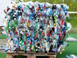 Meer milieuwinst mogelijk uit recycling