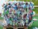 Plastic bottles 80x60