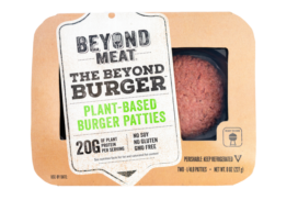 Beyond Meat sluit alliantie met HelloFresh