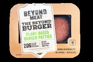 Beyond Meat maakt 'gehaktballen' voor Subway