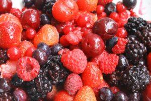 Weer virale besmettingen op diepvriesfruit