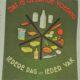 Trends van toen: Gezelligheidscalorieën en koken met restjes