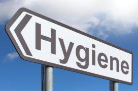 29-10 | Hygiëne in de voedingsmiddelenindustrie