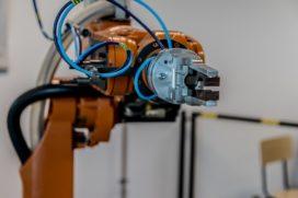 26-11 | Seminar Robotica in de voedingsindustrie