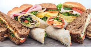 Uitbraak door sandwiches met zes doden