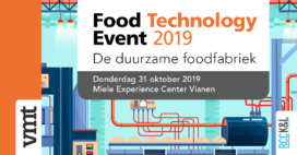 31-10 | Food Technology Event: Energietransitie in de praktijk