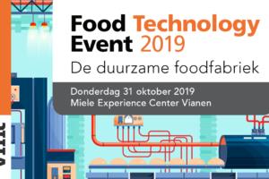30-10 | Food Technology Event: Energietransitie in de praktijk