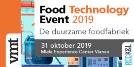 Food Technology Event: Energietransitie in de praktijk