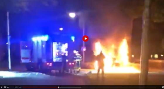 Grote brand treft Maître Paul: kerstproductie mogelijk in gevaar (video)