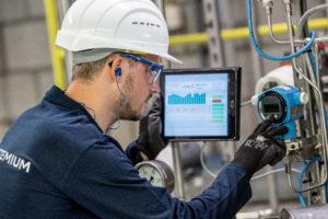 Geautomatiseerde metingen verhogen de productkwaliteit