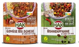 Na Nederland nu ook in Duitsland Nutri-Score op producten HAK