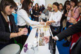 FI Europe 2019: procestechnologie, ketenbeheer en voedselveiligheid verbonden