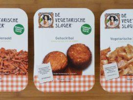 Vegetarische Slager worstelt met veganplannen