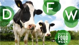 05-10 | Dutch Food Week